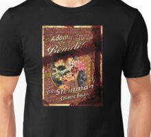 BioShock – Dr. Steinman's Cosmetic Enhancement Defaced Poster Unisex T-Shirt