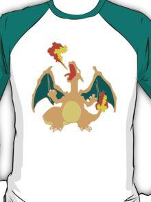 Charizard T-shirt T-Shirt