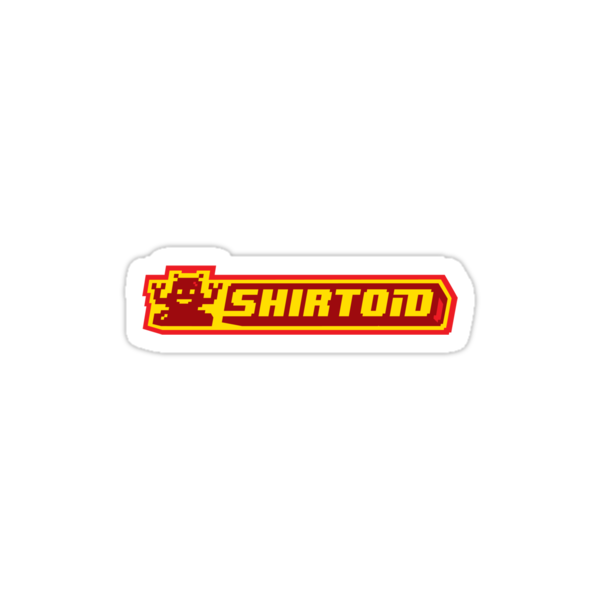 Shirtoid by shirtoid