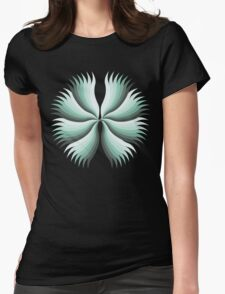 Fly Free Womens Fitted T-Shirt