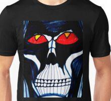 HALLOWEEN THE GRIM REAPER Unisex T-Shirt