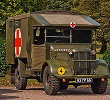 Rufford 40's weekend by cameraimagery2