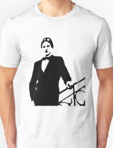 Lee Stetson Tux T-Shirt
