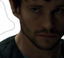 Will Graham - I Hate Everything Sticker