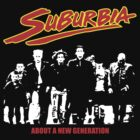 Suburbia  by BUB THE ZOMBIE