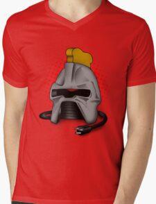 Frakken Toast! Mens V-Neck T-Shirt