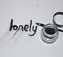 Lonely by olive-tree
