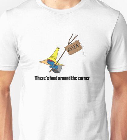 A. FLEA Unisex T-Shirt