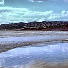 Lyme Regis by Clive