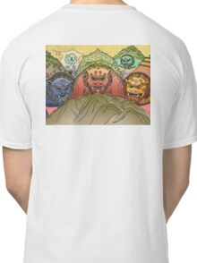 Prologue: The Enlightenment Classic T-Shirt