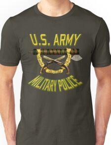 MP Pistols w/ Fascia Unisex T-Shirt