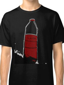 water h2O red bottle  Classic T-Shirt