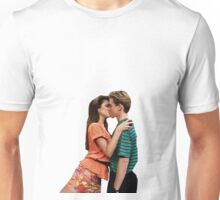 Zack & Kelly Unisex T-Shirt
