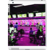 """Tournament Season"" by Richard F. Yates iPad Case/Skin"