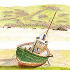 Boat by Nikki Fraser