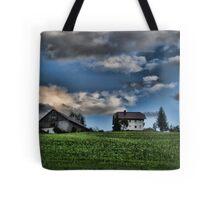 Farm Austria Tote Bag
