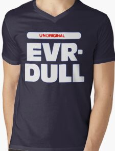 Ever Dull Mens V-Neck T-Shirt