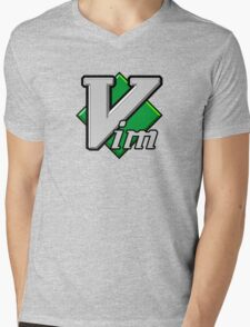 VIM Mens V-Neck T-Shirt