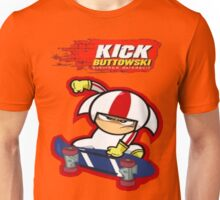 KB - Name of A Daredevil Unisex T-Shirt