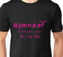 Gynastics, Sports, Gymnast Unisex T-Shirt