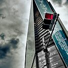 la Porte Shinsaibashi by Christophe Mespoulede