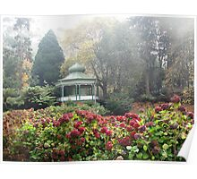 Cataract Gorge Grounds, Launceston Poster