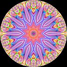 Colour Delight Kaleidoscope 01 by fantasytripp