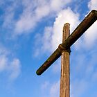 Wonderful Cross by Kenneth Keifer