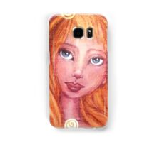 The Answers are Within Samsung Galaxy Case/Skin