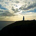 Cape Schanck Light House by Krishna Gopalakrishna