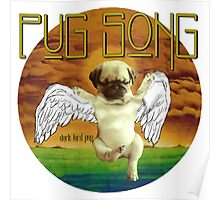 Pug Song Poster