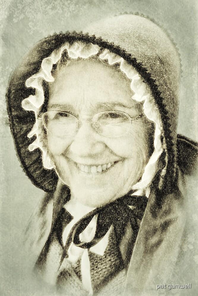 Miss Emily by pat gamwell