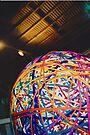 Great Ball Of Wool by Sammy Nuttall