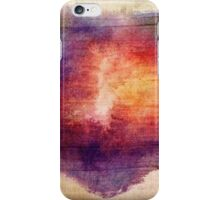 Supernova iPhone Case/Skin
