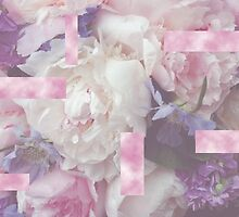 Floral Distortion - Melancholy  by zodiacpunk