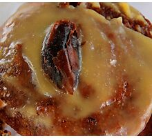 Sticky Toffee Pudding Photographic Print