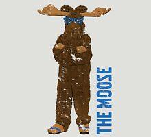 I Am The Moose (distressed) Unisex T-Shirt