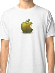 Apple Fruit Classic T-Shirt