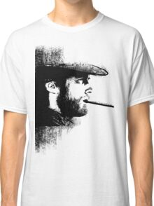 THE MAN WITH NO NAME Classic T-Shirt