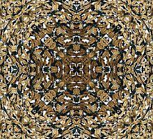 Dreamy Pattern #1 by levycake