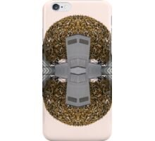 Surreal City #1 iPhone Case/Skin