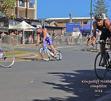 Kingscliff Triathlon 2011 #309 by Gavin Lardner