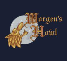 Worgen's Howl by Kazulgfox