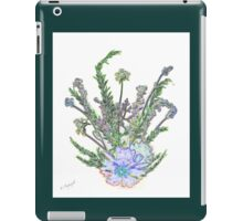Summer Song II - A TOUCH OF FANTASY iPad Case/Skin
