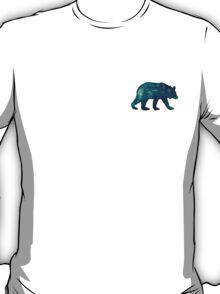 Blue Bear Spirit Animal T-Shirt
