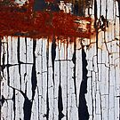 cracked by Lynne Prestebak