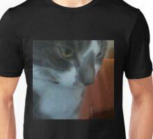srs cat Unisex T-Shirt