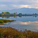 Mt Beauty, Autumn, Victoria. by johnrf