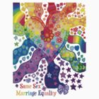 Marriage Equality by TangerineMeg