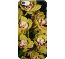 Orchid Fun iPhone Case/Skin